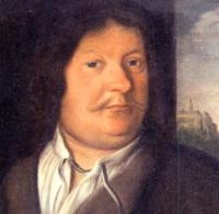 Johann Ambrosius Bach,